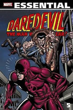 Essential Daredevil : Man without Fear! Vol. 5 - Tony Isabella