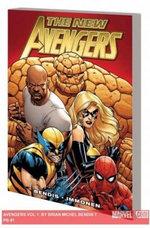 Avengers : Volume 1 - Brian Michael Bendis