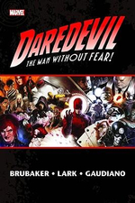 Daredevil : Vol. 2 - Greg Rucka
