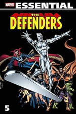Essential Defenders : Vol. 5 - Mike W. Barr