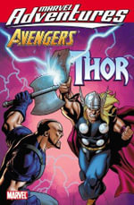 Marvel Adventures Avengers : Thor - Paul Tobin