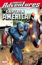 Marvel Adventures : Avengers : Captain America - Todd Dezago