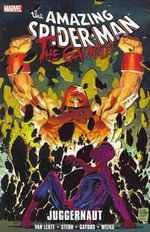 Spiderman : the Gauntlet: Juggernaut Vol. 4 - Roger Stern