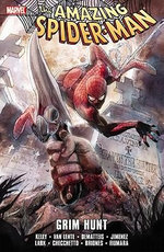 Spider-Man : Grim Hunt - Joe Kelly