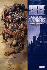 Siege : Dark Avengers Premiere - Brian Michael Bendis