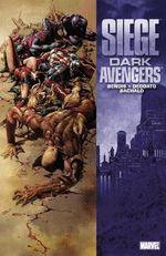 Siege : Dark Avengers - Brian Michael Bendis