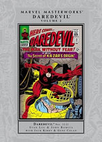 Marvel Masterworks : Daredevil v. 2 - Roy Thomas