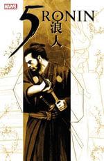 5 Ronin - Peter Milligan