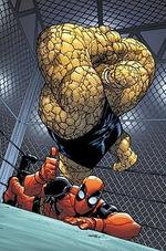 Deadpool Team-up : v. 3 - Rob Williams