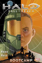 Halo : Fall of Reach - Brian Reed