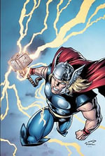Marvel Adventures Thor : Bringers of the Storm - Jeff Parker