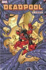 Deadpool Classic : Volume 4 - Joe Kelly