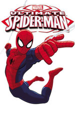 Marvel Universe Ultimate Spider-Man : Comic Readers : Volume 1 - Marvel Comics
