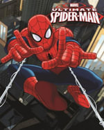 Marvel Universe Ultimate Spider-Man : Comic Readers :  Volume 2 - Marvel Comics