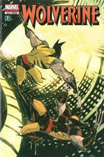 Wolverine : Comic Reader Volume 2 - Fred Van Lente