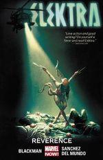Elektra Volume 2 : Reverence - Haden Blackman