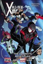All-New X-Men : Ultimate Adventure Volume 6 - Brian Michael Bendis