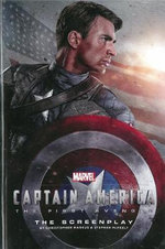 Marvel's Captain America : First Avenger - the Screenplay - Christopher Markus