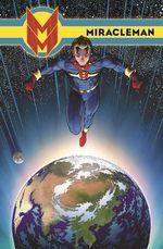 Miracleman : Olympus : Book 3 - Grant Morrison