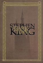 Stephen King & Marvel Dark Tower Omnibus - 2 x Hardcover Graphic Novels in 1 x Slipcased Box Set - Stephen King