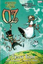 Oz : Dorothy & the Wizard in Oz - Eric Shanower