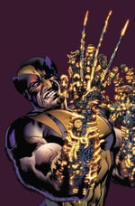 Wolverine: The Best There is : Broken Quarantine - Charlie Huston