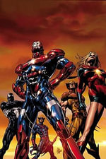 Dark Avengers : Dark Avengers - Brian Michael Bendis