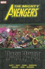 Mighty Avengers : Dark Reign - Christos Gage