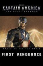 Captain America : First Vengeance - Fred Van Lente