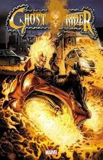 Ghost Rider : Complete Series Vol. 1 - Rob Williams