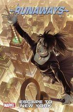 Runaways : Escape to New York Vol. 5 - Marvel Comics