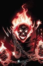 Fear Itself : Ghost Rider - Rob Williams