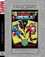 Marvel Masterworks : Captain America v. 6 - Stan Lee