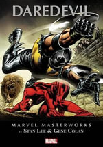Marvel Masterworks : Daredevil Vol. 3 - Stan Lee