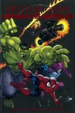 Spider-Man : Revenge of the Sinister Six - Scott McDaniel