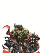 Dark Avengers : End is the Beginning - Jeff Parker