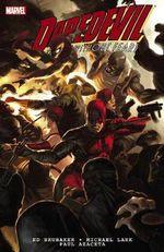 Daredevil by Ed Brubaker & Michael Lark Ultimate Collection : Book 2 - Ed Brubaker