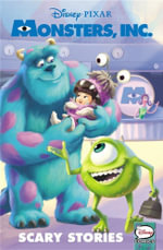 Monsters, Inc. : Scary Stories - Elisabetta Melaranci