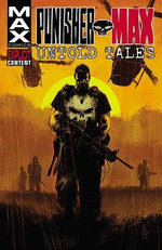 Punisher Max : Untold Tales - Jason Starr