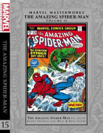 Marvel Masterworks : Amazing Spider-Man Volume 15 - Len Wein