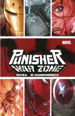Punisher : Enter the War Zone - Greg Rucka