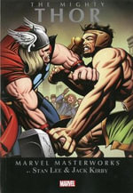 Marvel Masterworks : Mighty Thor Volume 4 - Stan Lee