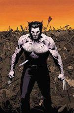 Wolverine Max : Permanent Rage Vol. 1 - Jason Starr