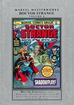 Marvel Masterworks : Doctor Strange Volume 6 - Marv Wolfman