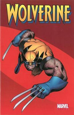 Marvel Universe Wolverine : Digest - Marvel Comics