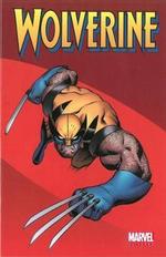 Marvel Universe : Wolverine -Digest - Marvel Comics