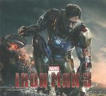The Art of Marvel's Iron Man 3 - Marvel Comics