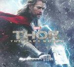 Marvel's Thor : The Dark World : The Art of the Movie (Slipcase) - Stuart Moore