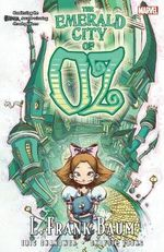 Oz : The Emerald City of Oz - Eric Shanower
