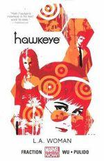 Hawkeye : L.A. Woman (Marvel Now) Volume 3 - Matt Fraction